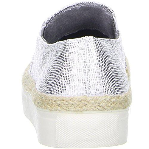 Topway Damen Sneaker Silber Silber