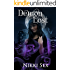Demon Lost (Demon Blessed Book 2)