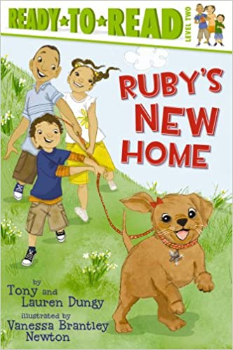 Image result for ruby's new home