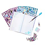 Disney Frozen 2 Anna and Elsa Journal for Girls