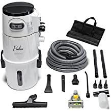 Prolux Wet Dry Garage shop Vacuum with Attachments, Shampooer, Sprayer, Blower, Wet Dry Pickup …