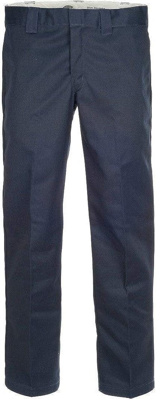 Dickies S//Stght Work Pant Pantalones para Hombre