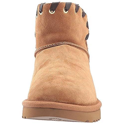 5820987ce90 low-cost UGG Women's Aidah Mini Winter Boot - appleshack.com.au
