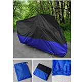 M-B2 Motorcycle Cover For Honda Scooter Elite 80, Metroploitan Cover