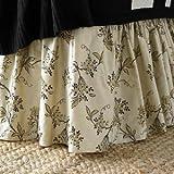 Best Lauren by Ralph Lauren Bed Skirts - Lauren by Ralph Lauren Plage D'Or Floral King Review