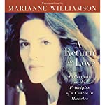 A Return to Love | Marianne Williamson