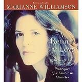 Bargain Audio Book - A Return to Love