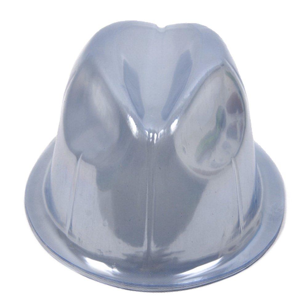 Big bowknot Wide-Brimmed 100% Wool Felt Hat Women's Jazz Cap Cowboy Hat Fedora Hat 4Color by Vitality Shop (Image #4)