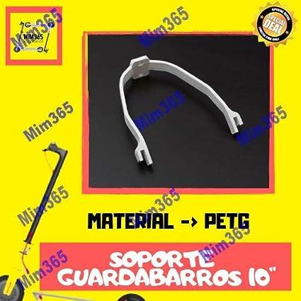 Soporte Guardabarros Ruedas 10