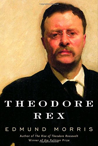 Theodore Rex (Roosevelt Lake Theodore)