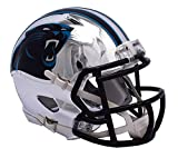 Riddell CAROLINA PANTHERS NFL Revolution SPEED Mini Football Helmet