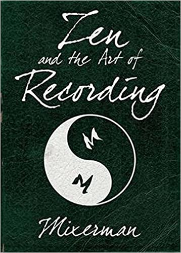 Book Zen and the Art of Recording