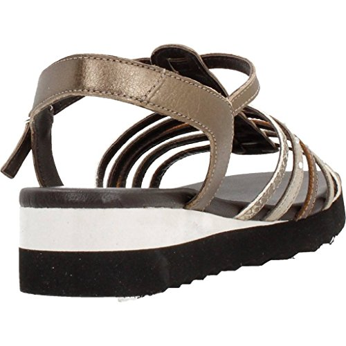 Sandalias y chanclas para mujer, color Negro , marca HISPANITAS, modelo Sandalias Y Chanclas Para Mujer HISPANITAS C4402 Negro Negro