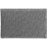 Stewart/Stand RFID Blocking Slim Minimalist Silver Wallet Wing With ID Window