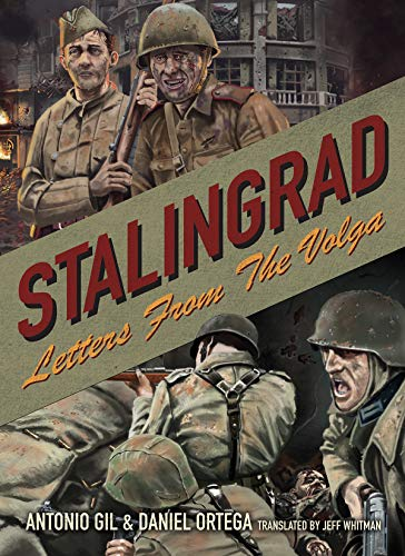 Pdf Fiction Stalingrad: Letters from the Volga