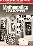 Mathematics Unlimited: Classroom Activity Book Blackline Masters, Fennell, 0030088526