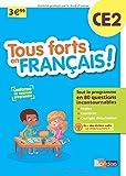 Tous forts en Français CE2 - Nouveau programme 2016