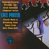 Cole Porter From Rare Piano Rolls