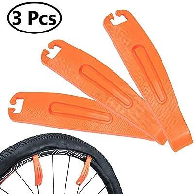 Bikes Repairing Accessories Tires Pry Bar Bike Repair Opener Tyre Tire Lever