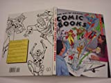 The Art of Making Comic Books, Michael Morgan Pellowski, 0822523043