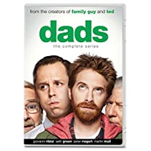 Dads: The Complete Series