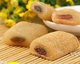 Qyz@ Chinese Characteristics Snacks Beijing Specialties Lvdaguan(500 G )
