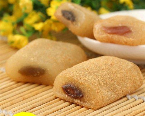 Qyz@ Chinese Characteristics Snacks Beijing Specialties Lvdaguan(500 G ) by Qyz