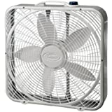 20 inch Power Plus Box Fan