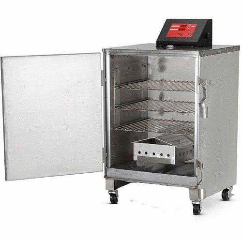 Cookshack SM045 SuperSmoker Electric Smoker Oven