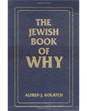 The Jewish Book of Why-Boxed Set