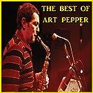 The Best of Art Pepper [2 CD]