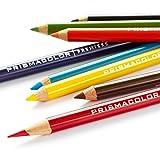 Prismacolor 3596T  Premier Colored Pencils, Soft