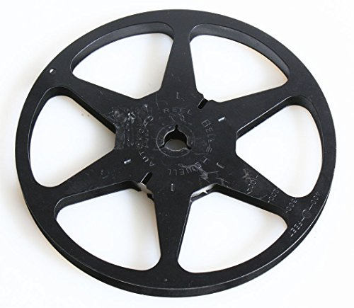 SUPER 8 B&H AUTOLOAD 400FT MOVIE REEL