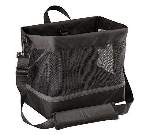 Diamondback Kroger Shopping Bicycle Pannier Bag, Black