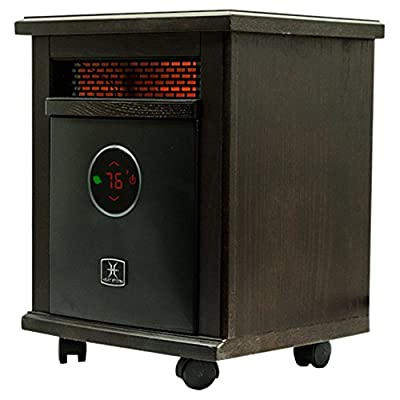 Heat Storm Logan Deluxe Heater