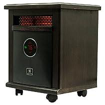 Heat Storm Logan Deluxe Heater