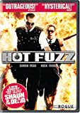 Hot Fuzz (Widescreen Edition)