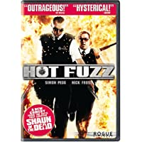 NEW Hot Fuzz (DVD)