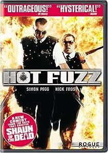 Hot Fuzz (Widescreen Edition)