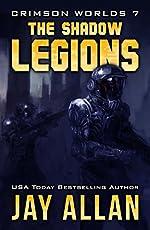The Shadow Legions: Crimson Worlds 7