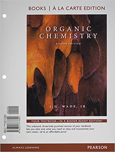9th Edition Organic Chemistry Plus Mastering Chemistry with Pearson eText Access Card Package