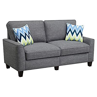 Serta RTA Astoria Collection 78 in. Sofa