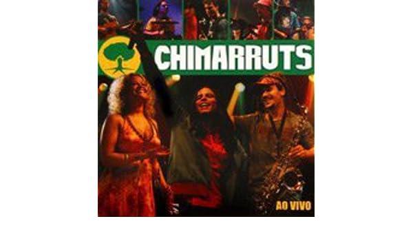 VIVO AO BAIXAR PARA CD CHIMARRUTS