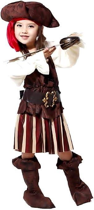 Disfraz de pirata infantil carnaval corsario de los mares del ...