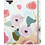 Painted Petals 2018 17-Month Agenda