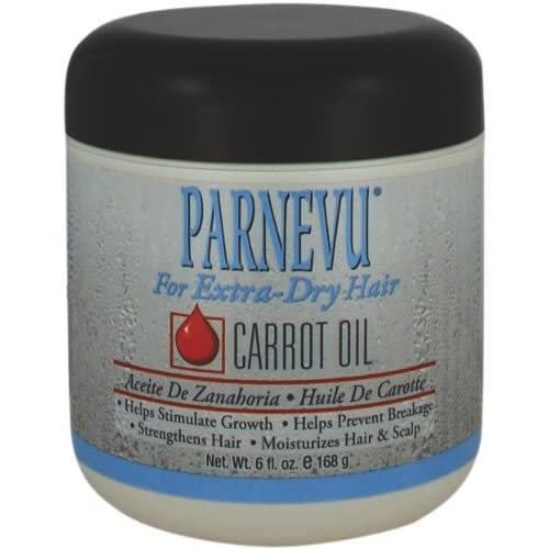 Parnevu Carrot Oil 6 oz