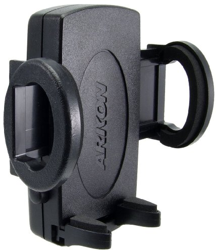 Arkon (SM015-2) Universal Smartphone Holder for iOS Android Windows Smartphones Review