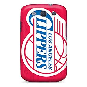 For Mdc2962yoUr Los Angeles Clippers Protective Case Cover Skin/galaxy S3 Case Cover