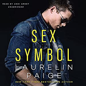 Sex Symbol Audiobook