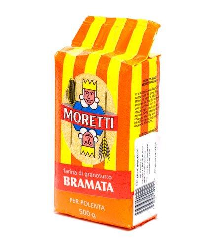 Polenta Bramata - 1.1 Pounds